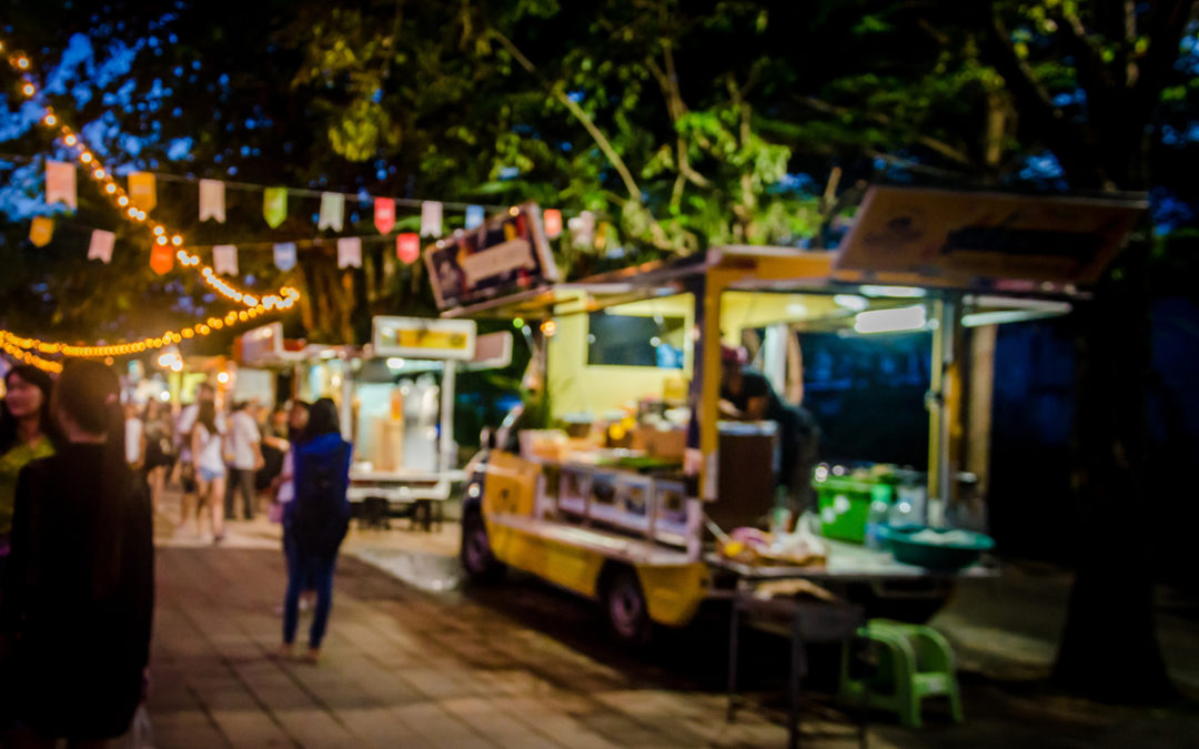 Gearing up Your Food Truck: Choosing the Right Equipment
