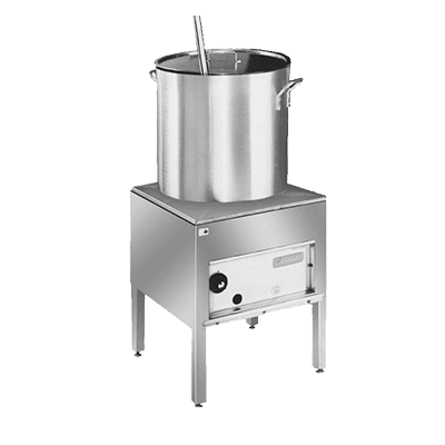 natural gas fryers