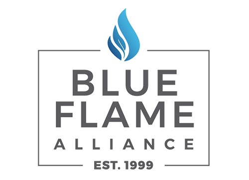 BLUE FLAME ALLIANCE LAUNCHES NEW BRAND IDENTITY