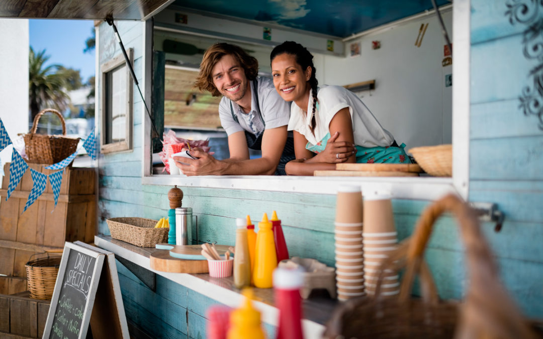 The Top 5 Challenges Food Truck Owners Face